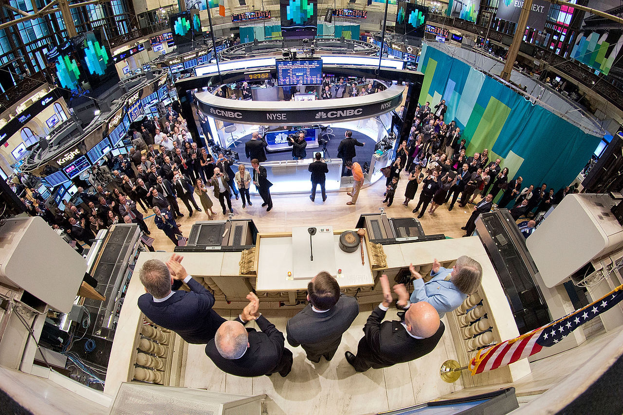 Fintech catching up on the recent SPAC IPO boom